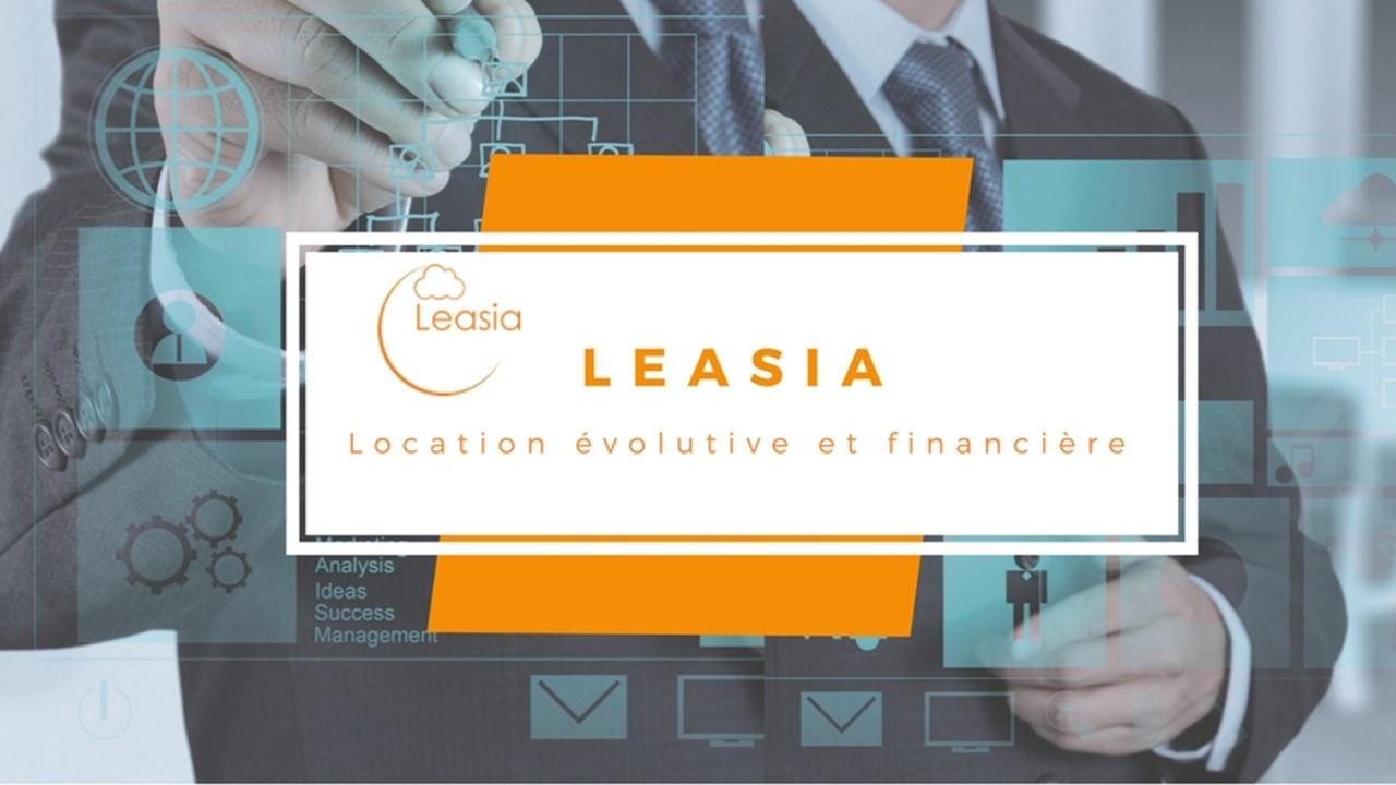 leasia leasing financement orange